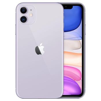 苹果iPhone11(A2223)全网通4G手机双卡双待iPhone11