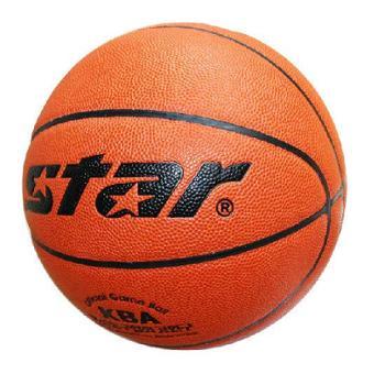 正品包邮STAR室内外比赛通用标准7号世达篮球高级超纤革耐磨BB317