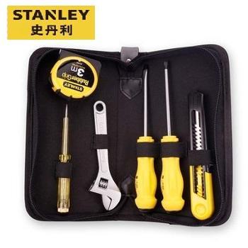 STANLEY/史丹利 工具五金 6件套礼品套装 LT-098-23