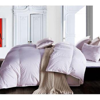 恒源祥 鸭绒被 IJG1222 冬被 被子 棉被 鸭绒被床上用品