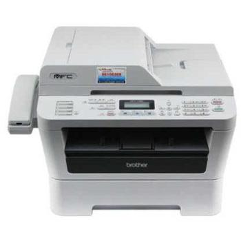 兄弟MFC-7360打印机7360一体机传真机复印机扫描多功能一体机