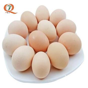 强丰 农家散养土鸡蛋30枚装