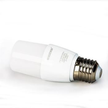 长虹红太阳LED灯泡E27螺口旋家用可调光8W节能智能照明球泡