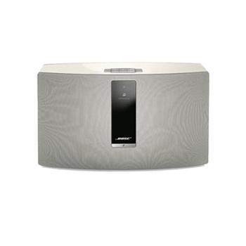 【12期免息】Bose SoundTouch 30 III wifi 无线音乐系统 蓝牙音箱