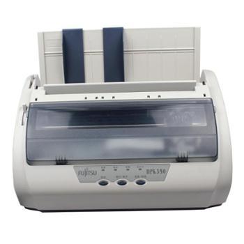富士通(Fujitsu)DPK350 针式打印机(80列卷筒式)