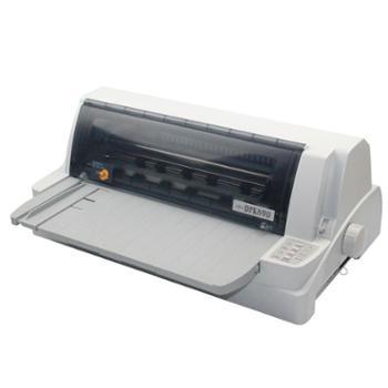 富士通(Fujitsu)DPK890 针式打印机(110列平推式) 特别适用厚证件打印