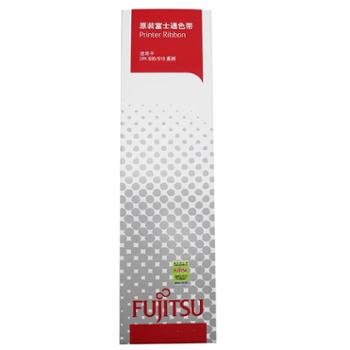 富士通(Fujitsu)DPK500 原装黑色色带 (适用:DPK500/510系列)