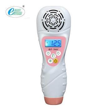贝斯曼家用胎心仪孕妇听胎心监测监护仪美国FDA认证超限报警500C