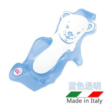 意大利okbaby巴迪婴儿宝宝防滑沐浴躺椅新生儿澡盆支架洗澡浴床