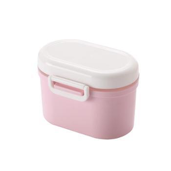 婴儿装奶粉盒便携式外出大容量宝宝分装储存罐迷你小号密封奶粉罐