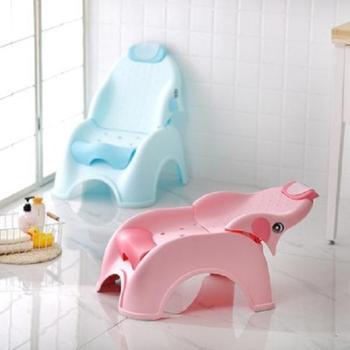 Lansinoh MOmma宝宝洗头椅儿童躺椅小孩洗头床加大号婴儿洗发架洗头神器可调节