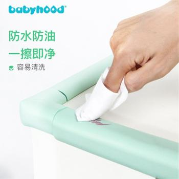 Babyhood/世纪宝贝宝宝防撞条加厚加宽婴儿童家用软包边桌子茶几直角保护套