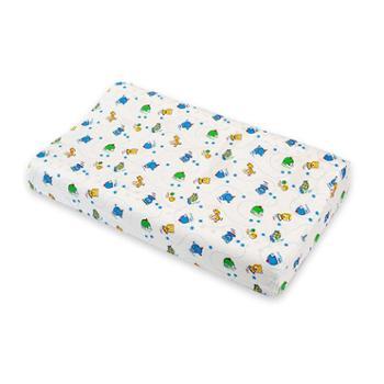 U'Honey/优洋儿童乳胶枕头学生护颈椎橡胶记忆枕