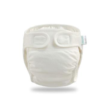 AinaKids/艾娜骑士超薄凉爽婴儿尿布裤尿布兜微防水防漏布尿隔尿裤透气纯棉