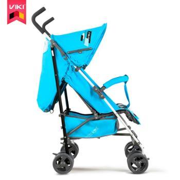 VIKI/威凯 婴儿推车超轻便可坐可趟折叠宝宝简易儿童伞车手推车