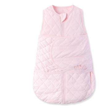 Goodbaby/好孩子新生儿包裹式睡袋婴儿防惊跳襁褓保暖睡袋宝宝防踢被