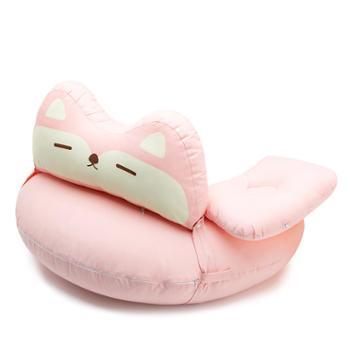 咕呗 喂奶神器哺乳枕头护腰抱抱垫新生婴儿懒人抱娃