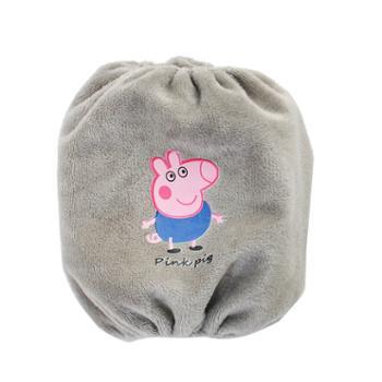 洋洋鸭宝宝袖套可爱袖头男女孩套袖防污渍秋冬季3双装