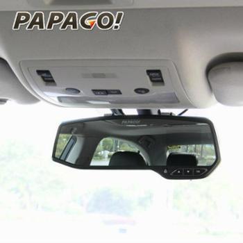 PAPAGO行车记录仪GS268