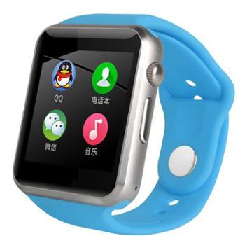 智力快车x2plus 儿童定位手表触摸屏智能电话手机插卡小孩学生防水