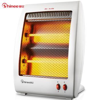 赛亿(Shinee)取暖器电暖器电暖气小太阳家用节能省电办公卧室台立式静音迷你烤火炉加热器QH-1000A
