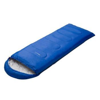 wissBlue维仕蓝户外旅游露营午睡超轻柔软亲肤睡袋TG-WA8019-B