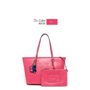 ELLE女包新款70116女包子母包套装包E06F0270116