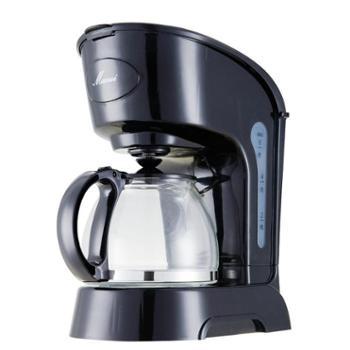 Macui/万家惠 CM1016咖啡机家用半自动滴漏式美式咖啡壶煮泡茶壶