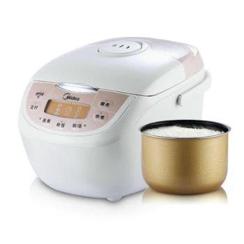 Midea/美的 FD502 电饭煲 5L大容量智能定时预约电饭锅 正品包邮