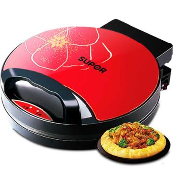 Supor/苏泊尔 JK26A15电饼铛正品家用双面加热电饼档蛋糕煎饼机