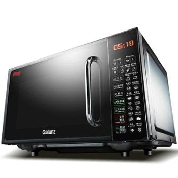 Galanz/格兰仕G70F20CN1L-DG(B0)家用微波炉光波炉智能平板烧烤