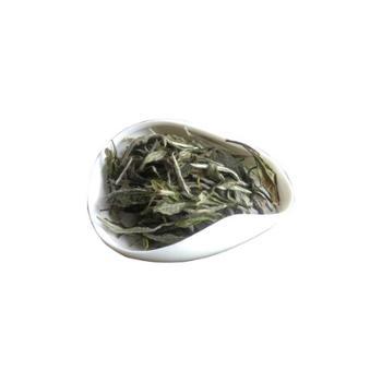 爱恪恩2014年福鼎白牡丹散茶100克铁罐包装