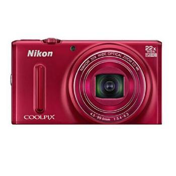 Nikon/尼康 COOLPIX S9600尼康数码相机 旅游相机 现货销售