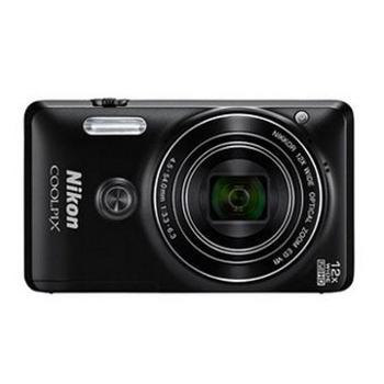 Nikon/尼康 COOLPIX S6900 轻便型数码相机 新品首发