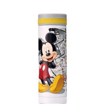 迪士尼保温杯DSM-BE006 米奇缤纷乐园真空保温杯
