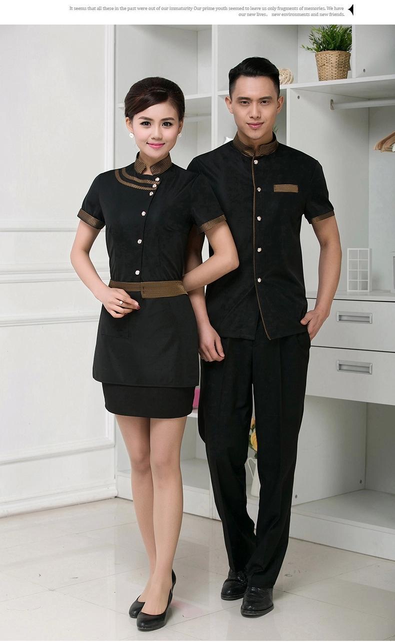 服务员工装工作服-服务员工装工作服批发、促销价... - 阿里巴巴