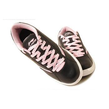 李宁女式羽毛球文化鞋AYCE018-2