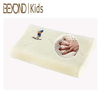 博洋家纺 博洋宝贝 儿童乳胶枕-泰迪熊 泰迪熊系列 乳胶枕
