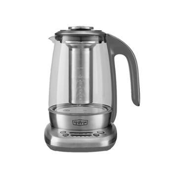 【拓璞 】德国进口加厚玻璃养生壶DK318 多功能煮茶壶煎药花茶壶炖滤两用