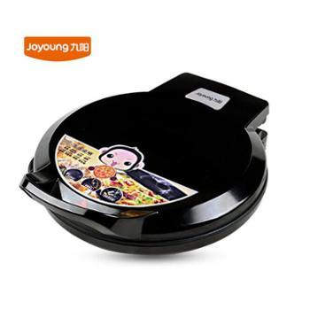 【陕西龙支付】九阳(Joyoung) 电饼铛多功能家用煎烤机双面悬浮烙饼机JK-30K09