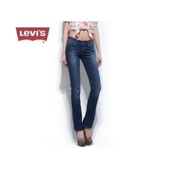 Levi's李维斯女士喇叭牛仔裤06400-0022