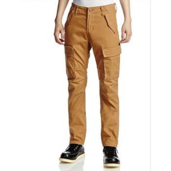 Levi's李维斯男士511修身骑行系列牛仔裤12112-0001