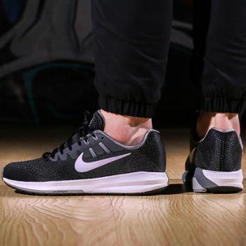 耐克男鞋女鞋AIRZOOM气垫缓震训练运动跑步鞋849577-003849576-003HH