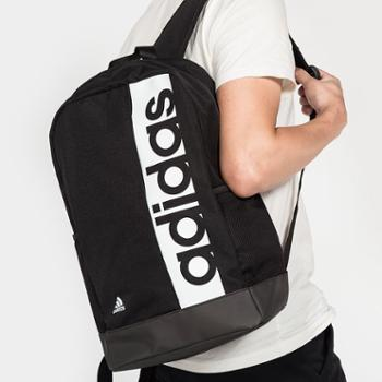 Adidas阿迪达斯双肩包运动包背包男包女包学生书包电脑包S99967