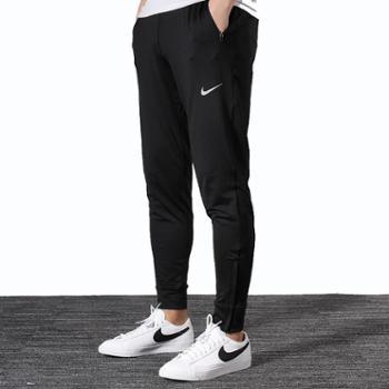 Nike耐克男裤2019新款训练锥形运动长裤AA1996-010-S