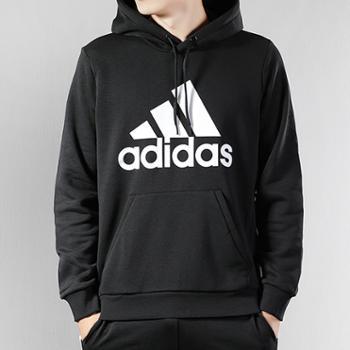 Adidas阿迪达斯卫衣运动休闲连帽卫衣套头衫DT9945-S