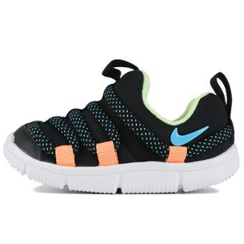 耐克NikeDYNAMOFREE幼童鞋毛毛虫男款女款童鞋BQ6721AQ9662