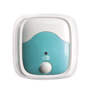 玉环电热水器6升小厨宝小巧精致超省电