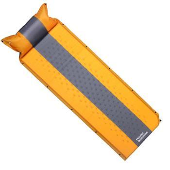 埃尔蒙特户外单人自动充气垫防潮垫子气垫床加厚可拼接帐篷充气垫充气床