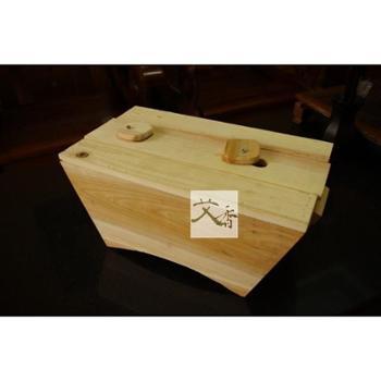 双高 魔灸箱 木灸仪 超高品质